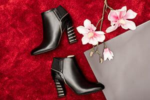 Made in Italy custom designer shoes heels Melany Deluxe brand