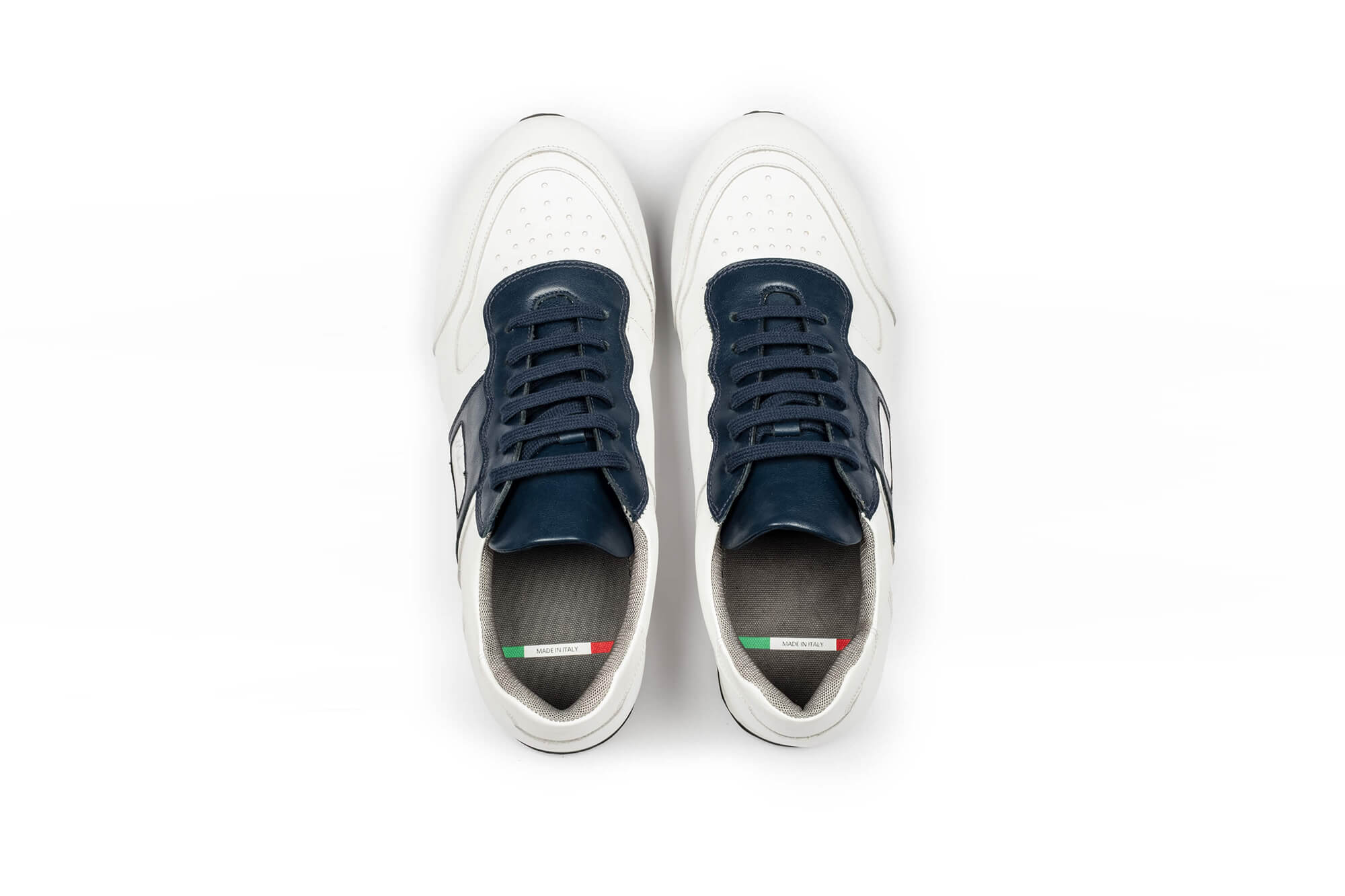 4da149b93f43 Almo customized made in Italy sneakers by Jose Almonte