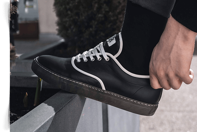 Design and Sell Your Own Shoes | AliveShoes