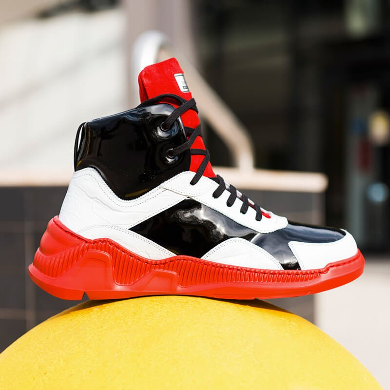 customize your own sneakers online