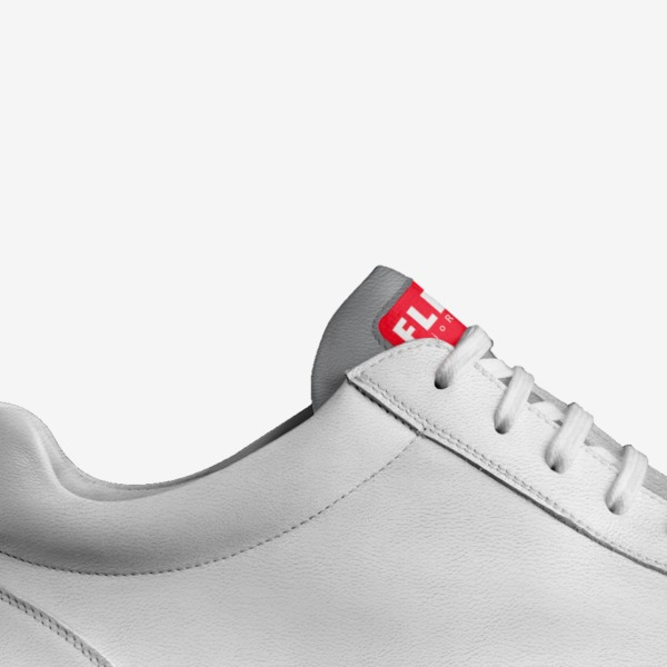 fe856aac29d0 fLIPZ Bio Rhythm custom made in Italy shoes by Darren Dolphy | Detail view