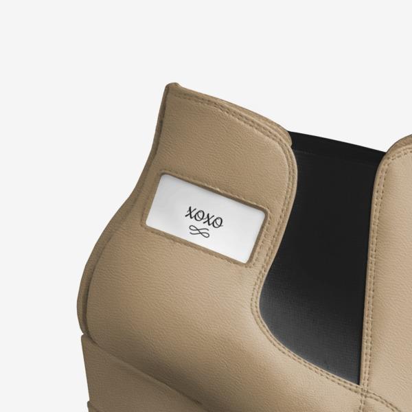 5a939368dc57 XOXO custom made in Italy shoes by Mia Jade