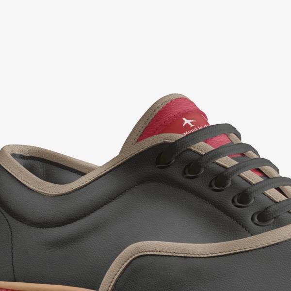 5ce38da51b9 Ju'Mond le dieu custom made in Italy shoes by Ju'mond Norman