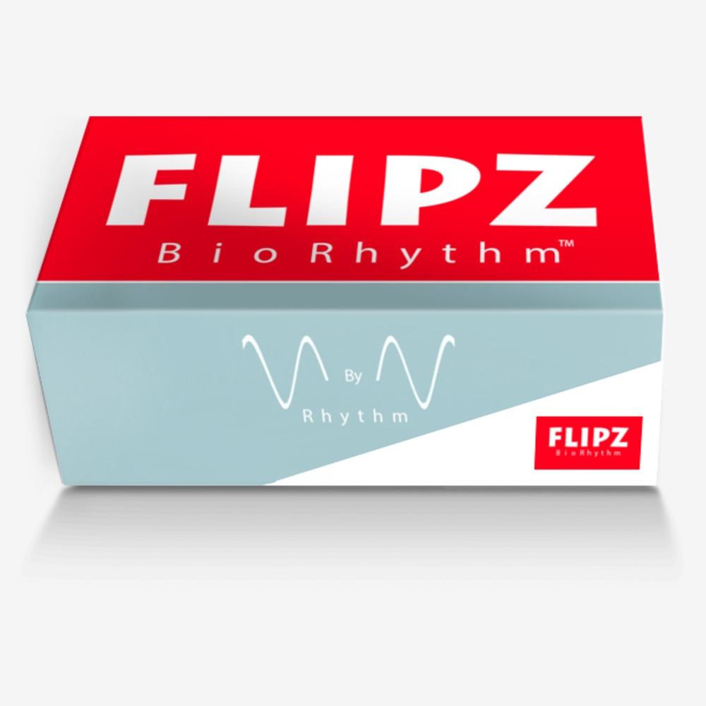 c67561700fb8 fLIPZ Bio Rhythm custom made in Italy shoes by Darren Dolphy | Box view