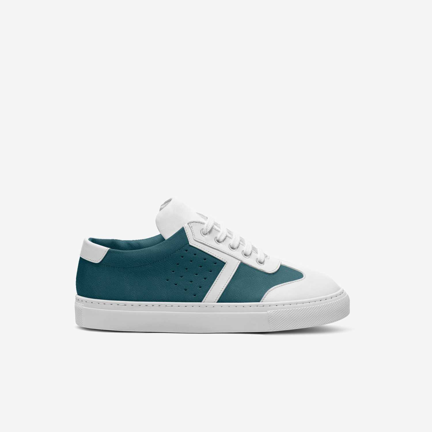 m custom made in Italy shoes by Test Pre-orders Unassigned | Side view