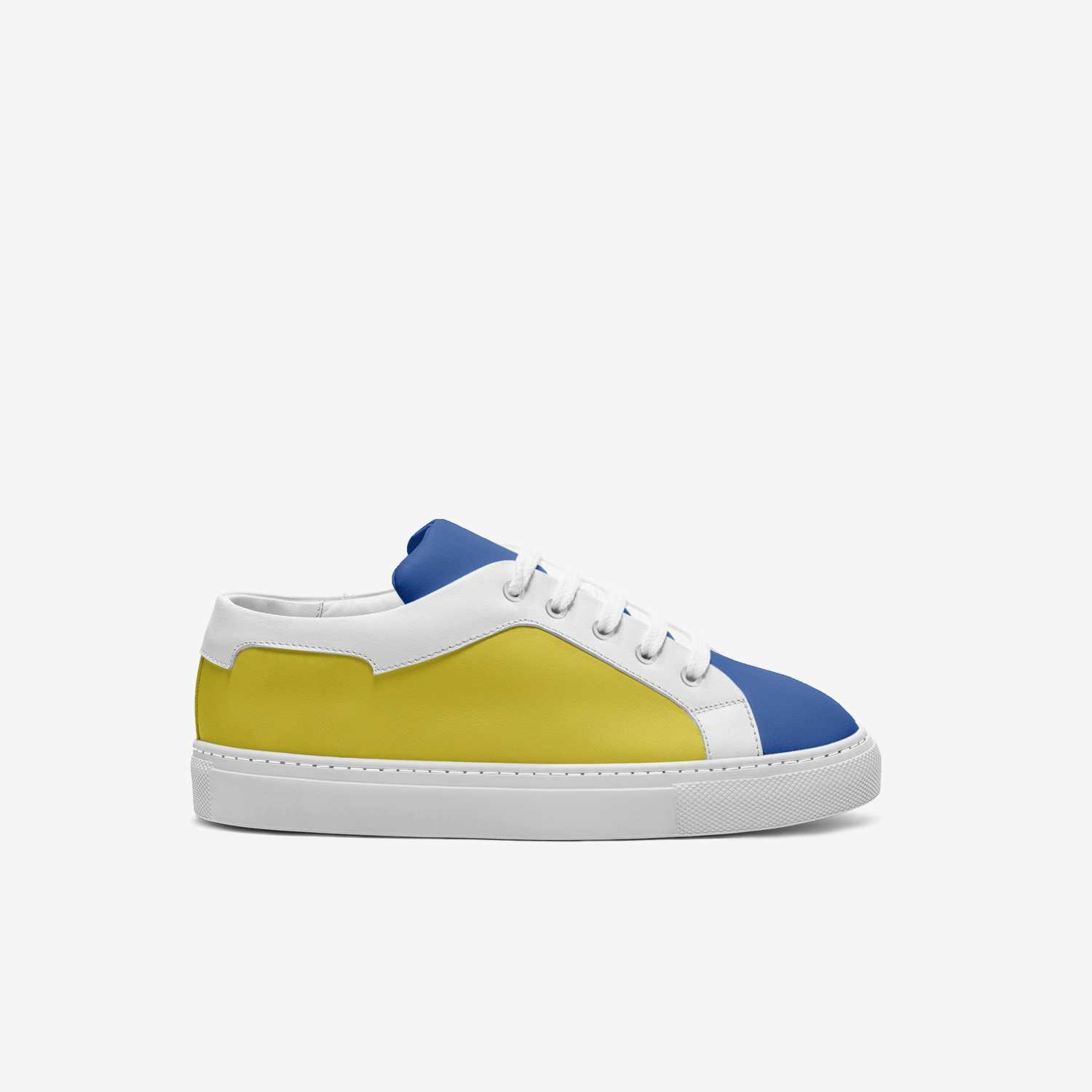 x21o custom made in Italy shoes by Test Pre-orders Unassigned | Side view