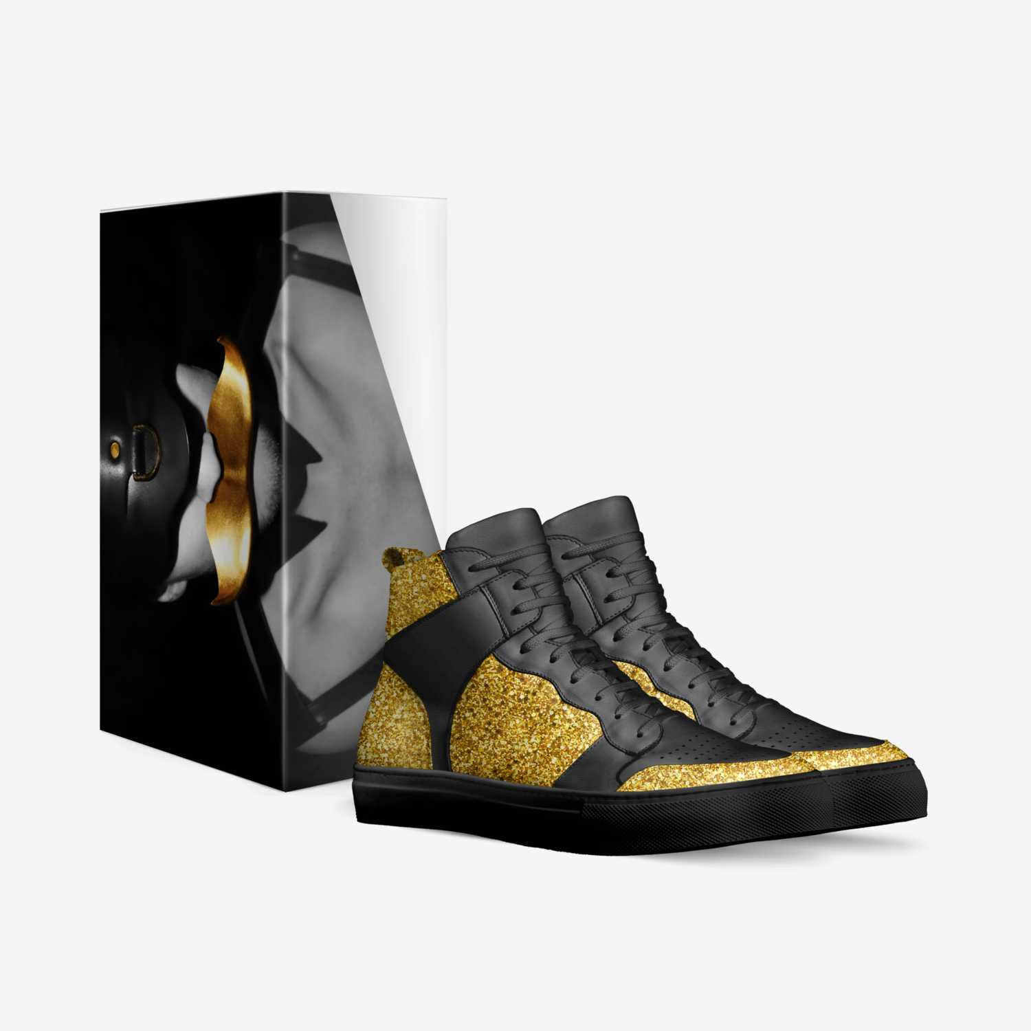 Govner custom made in Italy shoes by Govner Leather | Box view