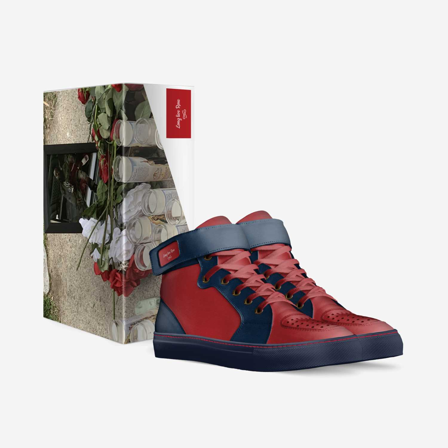 Gottabag custom made in Italy shoes by Stanton Abernathy   Box view