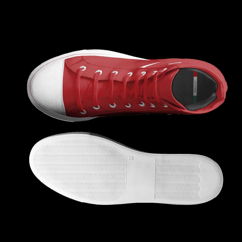 A Custom Shoe concept by Reel2reel Kustoms
