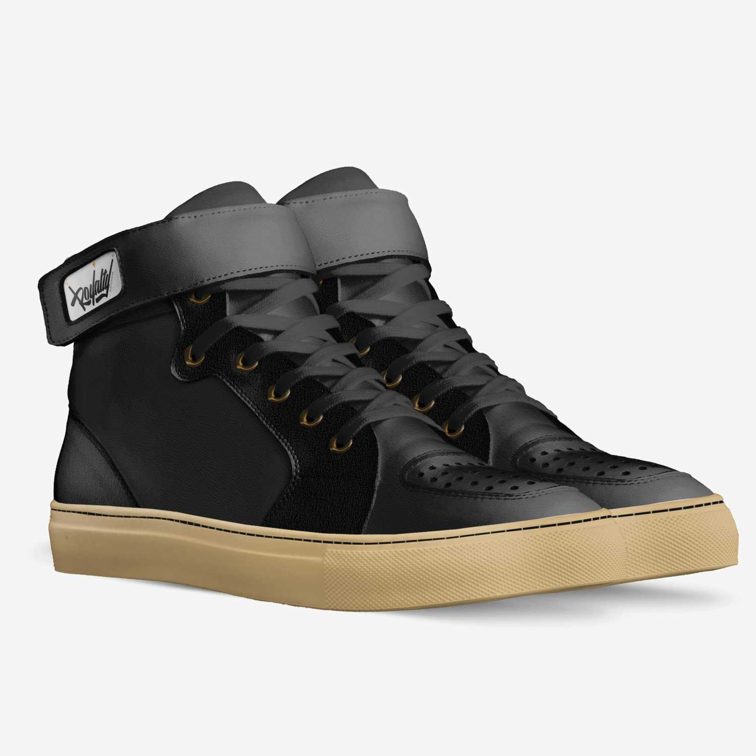 40fa73f44eb Royalty Footwear custom made in Italy shoes by Anton Mcarthur