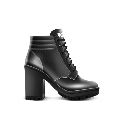 Zeppa light boot