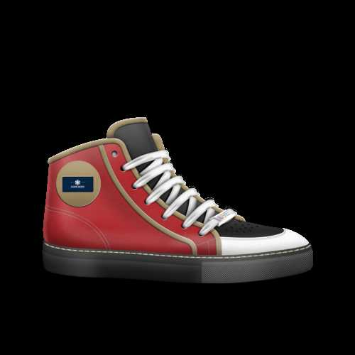Dope boys | A Custom Shoe concept by