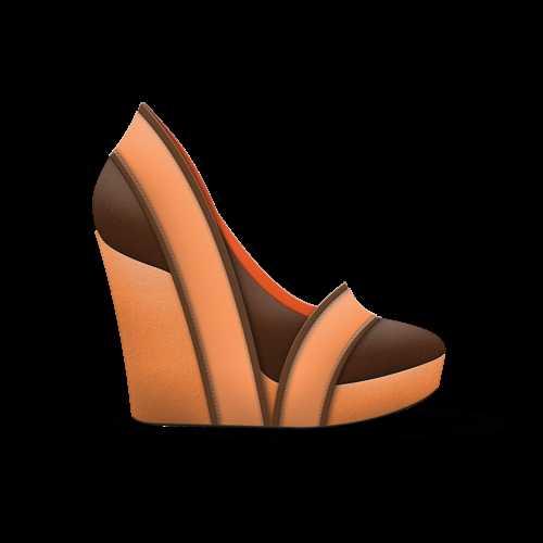 Faith | A Custom Shoe concept by Faith