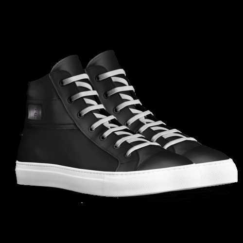 Een Billy Logan door schoenconcept custom Georgantis Paul 5ww7vqH