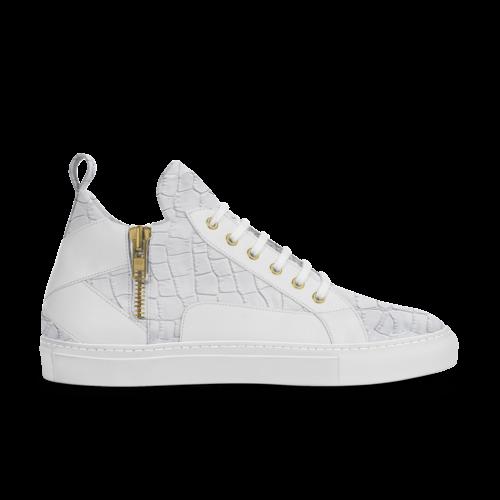 Zip Walking Sneaker