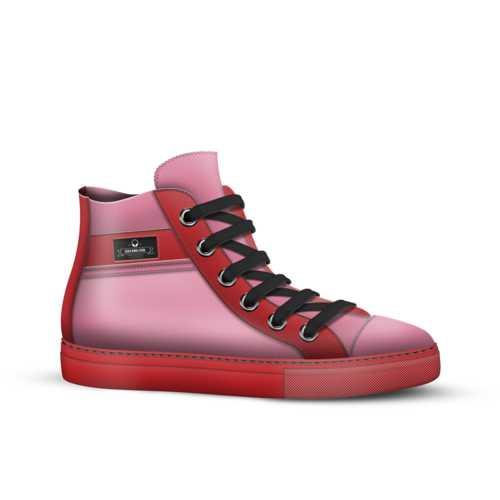 Sofa King Cool Sho A Custom Shoe Concept By Mercedez Hendrix